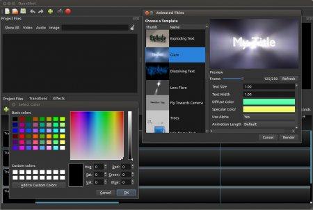 OpenShot Video Editor V2.3.1