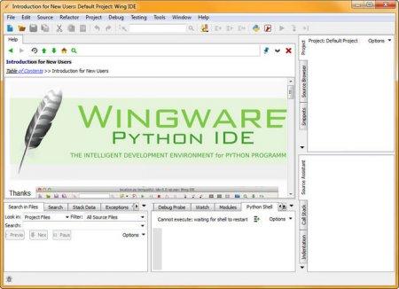 Wing IDE Professional v6.0.4