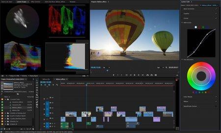Adobe Premiere Pro CC 2017 v11.0 (x64)