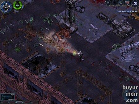 Alien Shooter 2: Reloaded Full