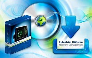 Hirschmann Industrial HiVision 07.0.02