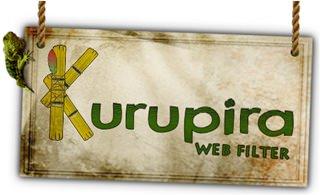 Kurupira Web Filter v1.2.97