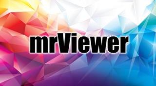 mrViewer v3.6.1