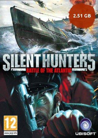 Silent Hunter 5 Tek Link