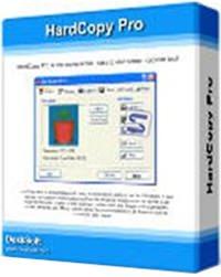 DeskSoft HardCopy Pro v4.7.0