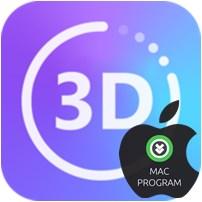 Aiseesoft 3D Converter v6.5.7 Mac OS X