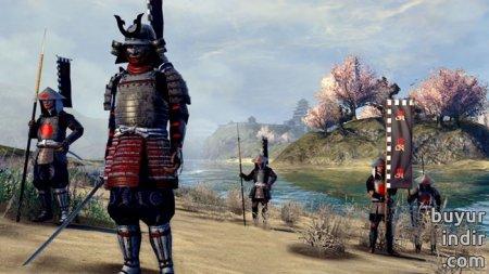 Total War: Shogun 2 Full