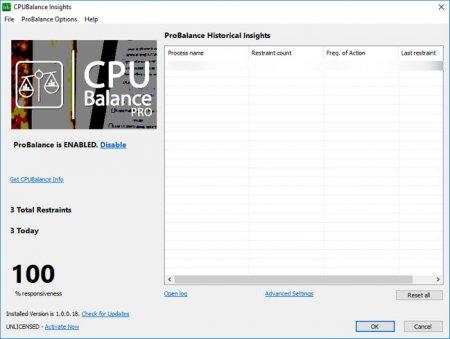 Bitsum CPUBalance Pro v1.0.0.60