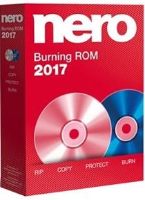 Nero Burning ROM 2017 v18.0.01300  Türkçe