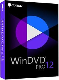 Corel WinDVD Pro v12.0.0.66 SP2