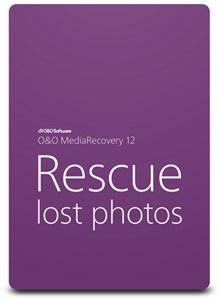 O&O MediaRecovery Professional Edition v12.0.63