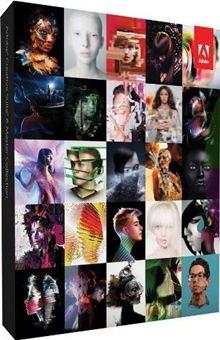 Adobe Master Collection (x32 - x64) Tek Link