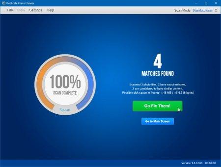 WebMinds Duplicate Photo Cleaner v2.8.0.353