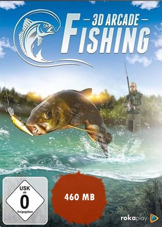 3D Arcade Fishing Full