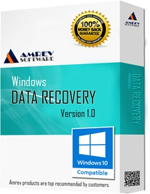 Amrev Data Recovery v2.0.1