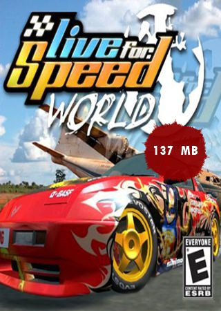 Live For Speed TR Şahin Yamalı Full indir