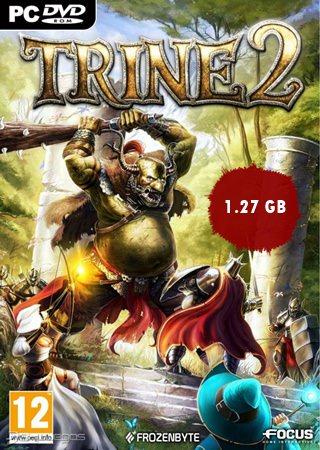 Trine 2 Full