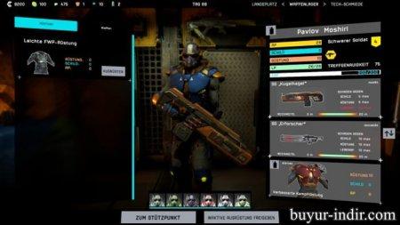 Shock Tactics PC Full