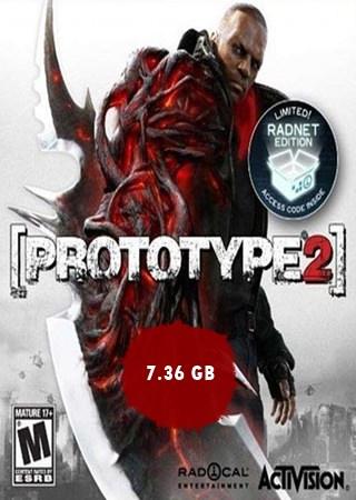 Prototype 2: Radnet Edition Full