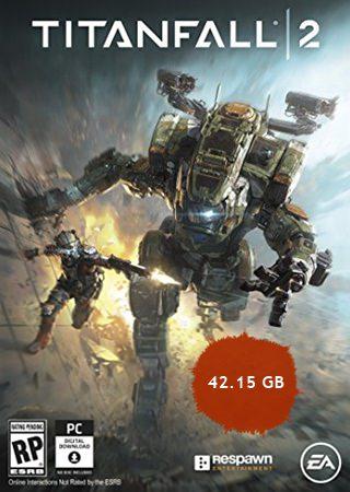 Titanfall 2 PC Full indir