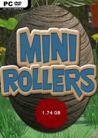 Mini Rollers Full
