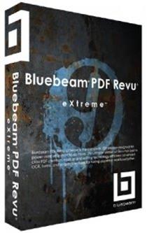 Bluebeam Revu eXtreme 2017 v17.0.10