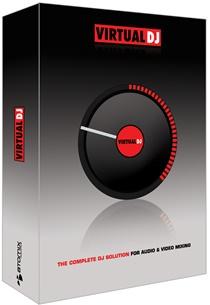 Atomix VirtualDJ Pro Infinity v8.2.3752 + Eklenti Paketi