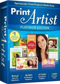 Print Artist Platinum v25.0.0.6
