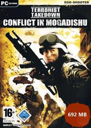 Army Ranger Mogadishu Full