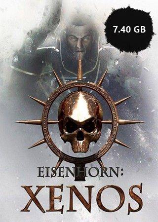 Eisenhorn: XENOS PC