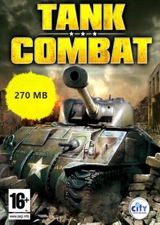 Tank Combat Game