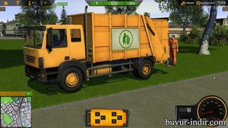 RECYCLE: Garbage Truck Simulator