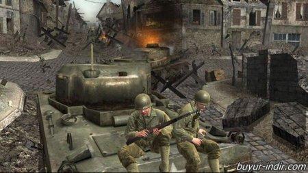 Call of Duty 3 Full