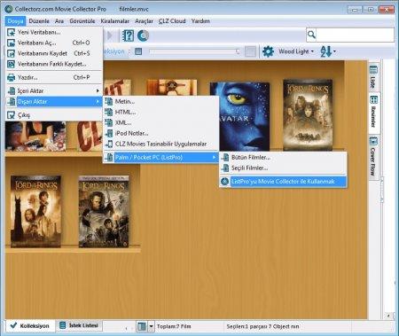 Movie Collector Pro v17.1.6