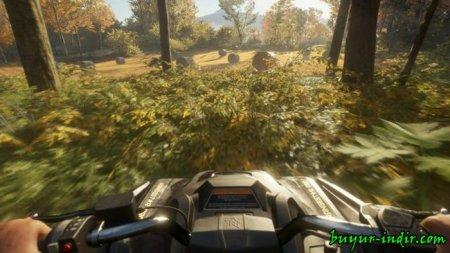 theHunter: Call of the Wild - ATV SABER 4X4