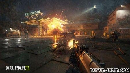 Sniper: Ghost Warrior 3 İncelemesi