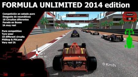 FX-Racer Unlimited v1.5.9 APK Full
