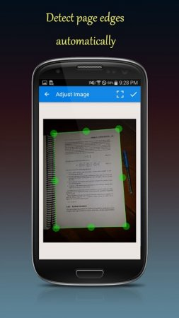 Fast Scanner Pro: PDF Doc Scan v3.7 APK Full