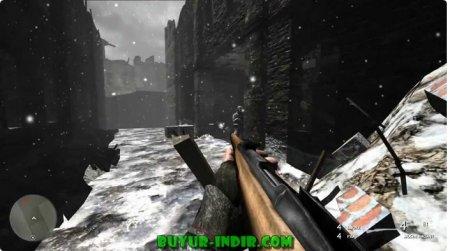 Battle Strike: Shadow of Stalingrad