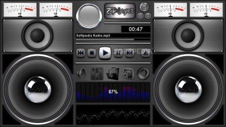 ZPlayer v3.4.0 B20170803