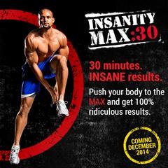 Insanity MAX 30 Eğitim Seti