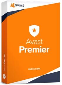 avast! Premier 2017 v17.6.3625 Türkçe