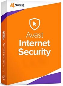 avast! Internet Security 2017 v17.6.3625 Türkçe