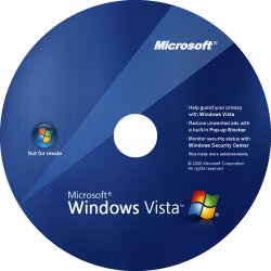 Windows Vista SP2 Türkçe MSDN Orjinal (x86 / x64)