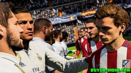 FIFA 18 - PC - Full - Tek Link