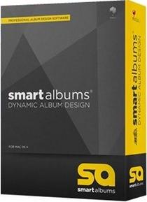 Pixellu SmartAlbums v2.2.6 (x64)