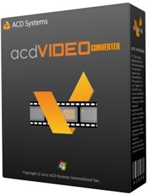 ACDSee Video Converter Pro v5.0.0.799