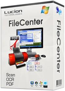 Lucion FileCenter Professional Plus v10.2.0.29