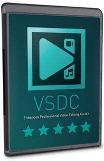 VSDC Video Editor Pro v5.8.2.796