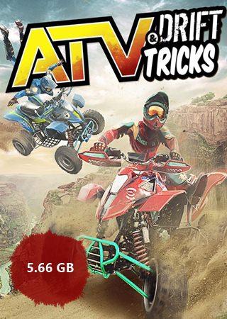 ATV Drift & Tricks Full
